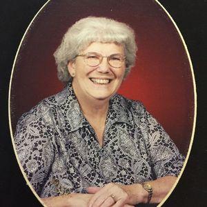 Alta M. Livingston Hudson