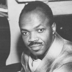 E.R. Braithwaite Obituary Photo