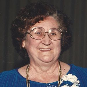 "Lucille F. ""Lucy"" Lubelski"
