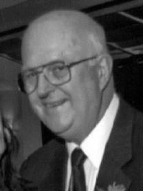 James M. Ingram obituary photo