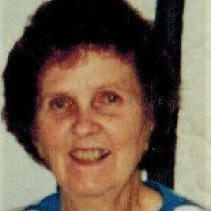 Joan W. Simpson