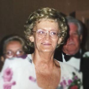 Mary Ann Bohn