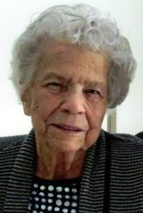 Luella M. Thiede obituary photo