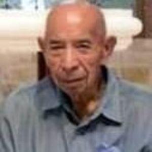 Jose Angel Casarez
