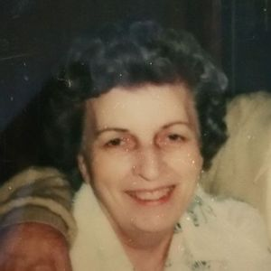 Pauline  M. (Aiello) Passanisi