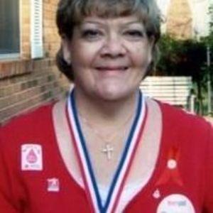 Cynthia Inez Cox Kabler