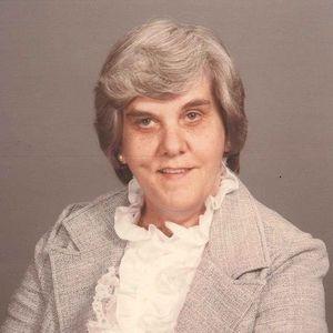 Ruby June Raines