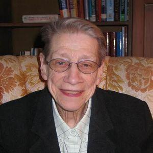 Sr. Mary Owen O'Gorman, S.H.C.J. Obituary Photo
