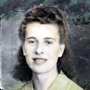Florence Passarell