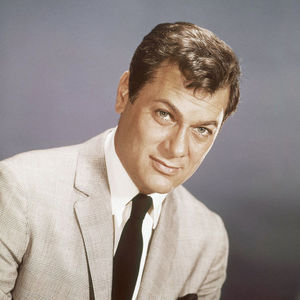 Tony Curtis Obituary Photo