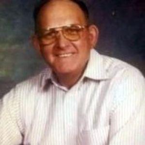 Gerald Lee Burge