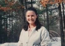 Doris Bryant obituary photo