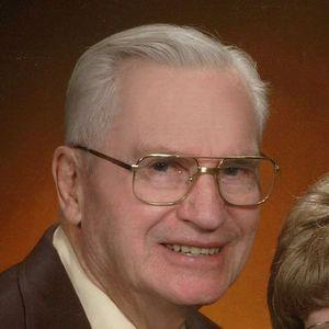 Bernard George Steinhauer