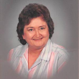 "Vista ""Penny"" Penola Hardin Patterson Obituary Photo"