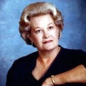 Betty Sue Robinette