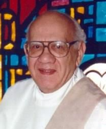 Jerome W. Ciarrocchi obituary photo