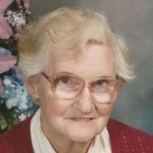 Imogene G. Heiser