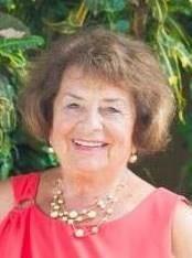 Betty A. D'Alia obituary photo