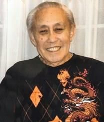 Yanto Salim obituary photo