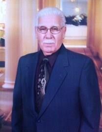 Manuel Garibay obituary photo
