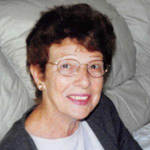Rachel  M. (McIntyre)  Dunn Obituary Photo