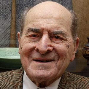 Henry Heimlich Obituary Photo