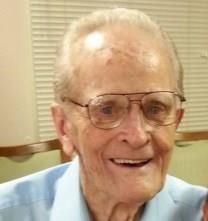 Lloyd Roy DeBoer obituary photo