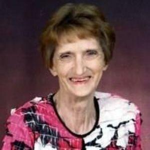 Margaret Ann Robertson Beddingfield