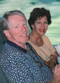 Bert Billington Beals obituary photo