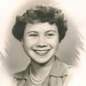 Rosalie Oliver
