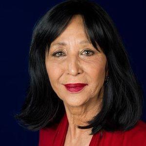 China Machado Obituary Photo