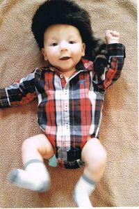 Cooper Simon Stewart Obituary Photo