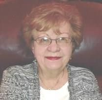 Norma Jean Dunbar obituary photo