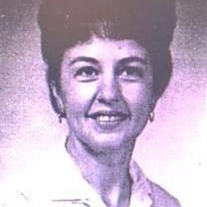Edna Mae Goodman
