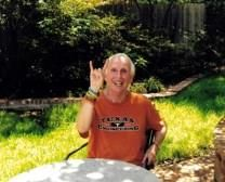 Dick Donald Mather obituary photo
