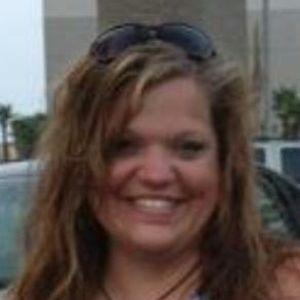 Suzanne Nicole Steele Williams