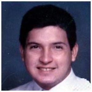 Daniel A. Martinez