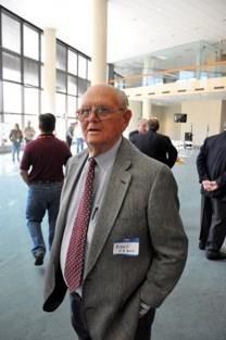 Carl Rubert Ceder obituary photo