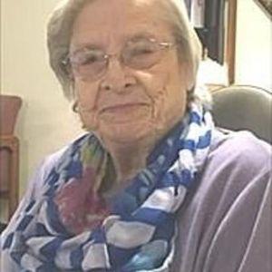 Dorothy Lorton
