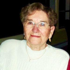 Phyllis Baney Edwards
