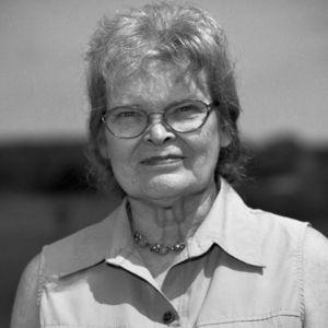 Mildred Nutter