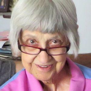MARY A PETRARCA Obituary Photo