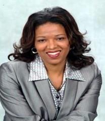 Davina Evette Blake obituary photo