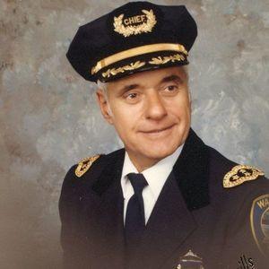 Chief Armando J. Betro