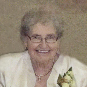 Bertha C. Bueckers Obituary Photo