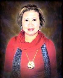MaElizabeth L. Santos obituary photo