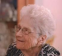 Ruth Amanda Kinney obituary photo