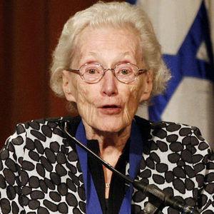 Marion  Pritchard Obituary Photo