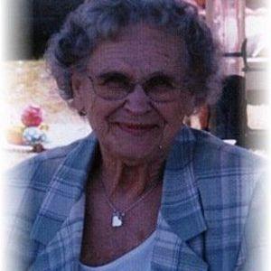 Dorothy Cash