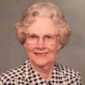 Laura R. Tuschen